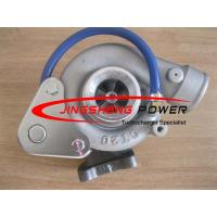 CT20 17201-54060 2LT 2.4L Engine Parts Turbochargers For Toyota Manufactures