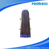 Thread drill rod, T38, length1220mm from Prodrill Manufactures