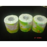 Environmental Biodegradable 2 Ply Tissue hygienic paper of Virgin Pulp 120g Manufactures