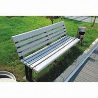 Outdoor Furniture Containing Nature Fiber, with High Degree of Anti-UV Manufactures