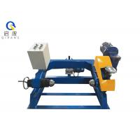Electric Automatic Cable Coiling Machine Spool Winding Machine Compact Structure Manufactures