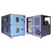 Resist Heat Temperature Test Chamber Simulate Different Environmental Condition