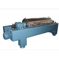 Horizontal Automatic Continuous Oilfield Drilling Mud Centrifuge Manufactures