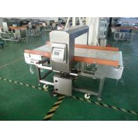 Buy cheap Metal detector auto conveyor model  for heavy product inspection(10-50kgs) from wholesalers