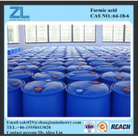 China Textile industry 85%FormicAcidproducer on sale