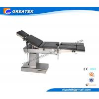 Electric Hospital Surgical C - Arm Operation Gynecological Chair / Table Control Panel Manufactures