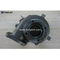 Turbo Housing / Turbo Covers GT2560S 700717-0003 700716-0009 IZUSU Turbocharger Parts Manufactures
