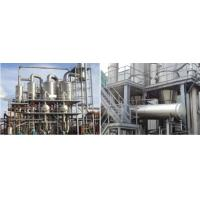 5TPH Forced Circulating Evaporator  Dairy Processing Equipment for Beer Juice Manufactures