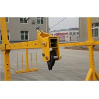 Professional Suspended Access Platforms Manufactures