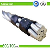 BARE ACSR CONDUCTOR CABLE Manufactures