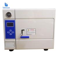 China High quality Autoclave class B Benchtop pulse vacuum steam sterilizer with CE in China on sale