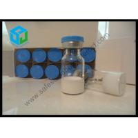 China Injectable Muscle Building Peptides Bodybuilding CJC 1295 Without DAC 863288-34-0 on sale