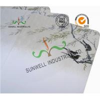 Self Seal Custom Printed Envelopes Multi Colors Spring Full Printing Manufactures