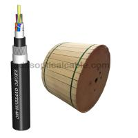 GYFTZY33 Undersea Fiber Optic Cable SM MM With Flame Retardant Sheath Manufactures