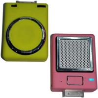 Buy cheap For iphone 3GS/3G mini speaker from wholesalers