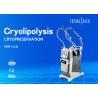 Buy cheap Body Slimming Cryolipolysis Slimming Machine Frozen Cavitation RF Handle Vacuum from wholesalers