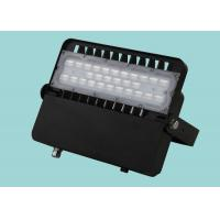 Stadium 100w Led Floodlight , SMD 3030 Commercial Outdoor Flood Light used for public lighting Manufactures