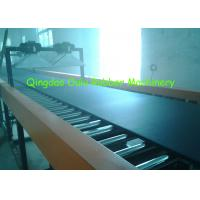 Nitrile Butadiene Rubber Foam Sheet Extrusion Line 8-10 Worker Required Manufactures