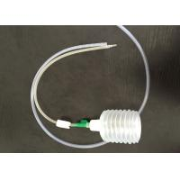 Hollow Wound Drainage Reservoir 400ml Drain Emergency Closed Wound Drainage System Without Spring Surgery