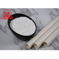 Quality Pvc Pipe / Rubber Gloves Fine Calcium Carbonate Powder 10.1 PH ISO9001 for sale