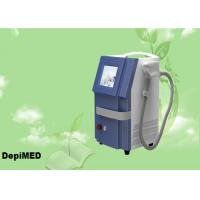 DepiMED Home Laser Permanent portable diode laser hair removal machine 600W Manufactures
