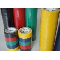 0.125MM Thickness Insulating Heat Shield Tape High Temperature For Wires And Cables Manufactures
