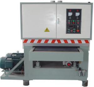 Sheet Belt Polishing Machine Manufactures