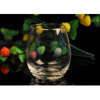 China Drinking Water Glass Tumbler on sale