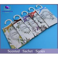 Cheap Air Freshener Promotional Gift Used Scented Envelope With Offset Printing for sale