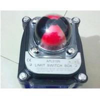 Explosionproof Micro Signal Feedback Limit Switch Box Anti - Corrosion Manufactures