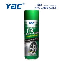 China Instant Tire Sealer and Inflator for Tire Repair with No Corrosion  on sale