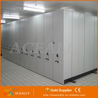 Buy cheap School /Office Furniture Mobile Shelving Storage System from wholesalers