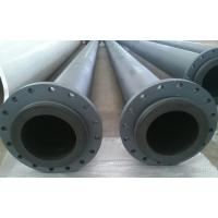 Buy cheap UHMWPE Lined Steel Pipe from wholesalers