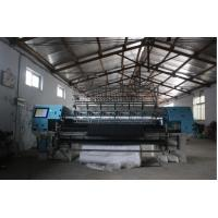 Buy cheap Carpet Manufacturing Machine Computerized Quilting System 800 R/Min Rolling from wholesalers