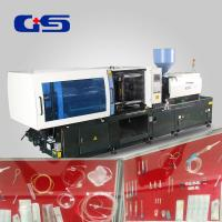 Level Syringe Syringe Injection Molding Machine For Pet Preform Highly Capability Manufactures