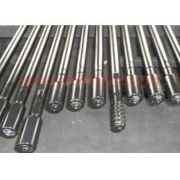 Bench Drilling Thread Rock Drill Rods R25 R28 R32 T38 T45 T51 High Precision Manufactures