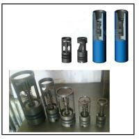 oil well drilling rig drill pipe float valve with high quality from china supplier Manufactures