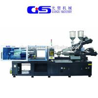 Fully Automatic Plastic Injection Moulding Machine 1280kN Clamping Force Manufactures