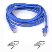 China OEM / ODM UTP Cat5e lan patch cable with MPG, CMR, MPR Flame resistance on sale