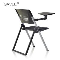 Easy Folding Kids Adjustable Chair With Writing Pad In Durable Synthetic Fabric Manufactures