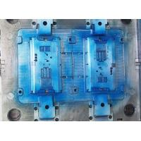 High Precise Electrical Cold Runner Injection Molding / Home Plastic Injection Molding submarine gate injection molding Manufactures
