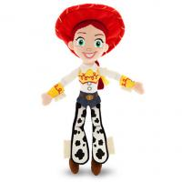 Cheap Toy Story 3 Jessie Action Figure Disney Plush Toys with Customize Logo for sale