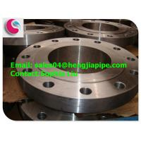 A105 flanges Manufactures