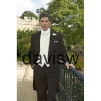 China Customer Made Wedding Suit (MS004) on sale