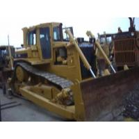 Quality Supply Used Caterpillar Bulldozer D6d,D6h for sale