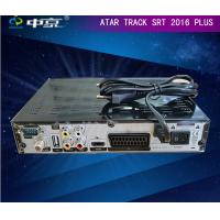 Buy cheap hot selling hd satellite receiver star track ALI M3512E from wholesalers