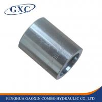 00110  China Manufacturer Hydraulic Ferrule for SAE 100 R1at /En 853 1sn Hose