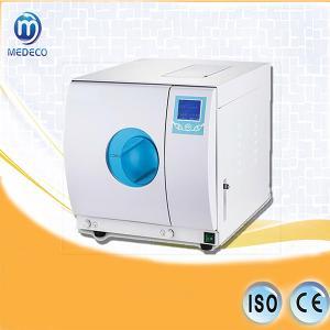 China 8L Benchtop Autoclave Class B Medical Autoclave Sterilizers Ste-8-C on sale