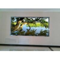 Buy cheap advertising screen full color indoor outdoor large P2.5 P3 P4 P5 P6 P8 led from wholesalers