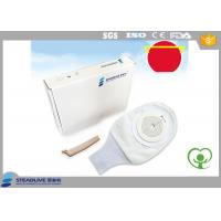 Drainable Stoma Ostomy disposable colostomy bagswith Skin Barrier Pouch Manufactures